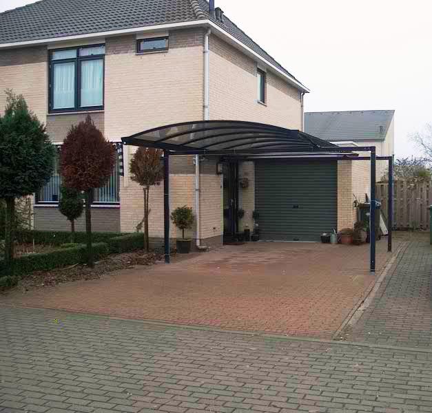 Carport nodig in Hoogvliet? • Bastasol Zonwering & Outdoor Living
