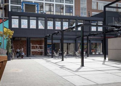 Project Delftsestraat