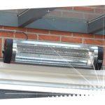 verandaheater-verasol -tegel