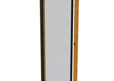 Rolhor-deur-tegel