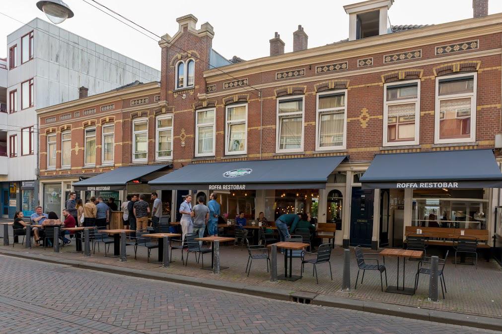 Zonwering In Rotterdam : Bastasol zonwering outdoor living rotterdam u al jaar uw